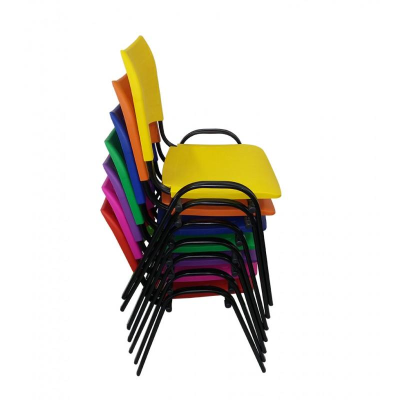 cadeira-fixa-empilhavel-plastica-iso-escola-igreja-refeitorio